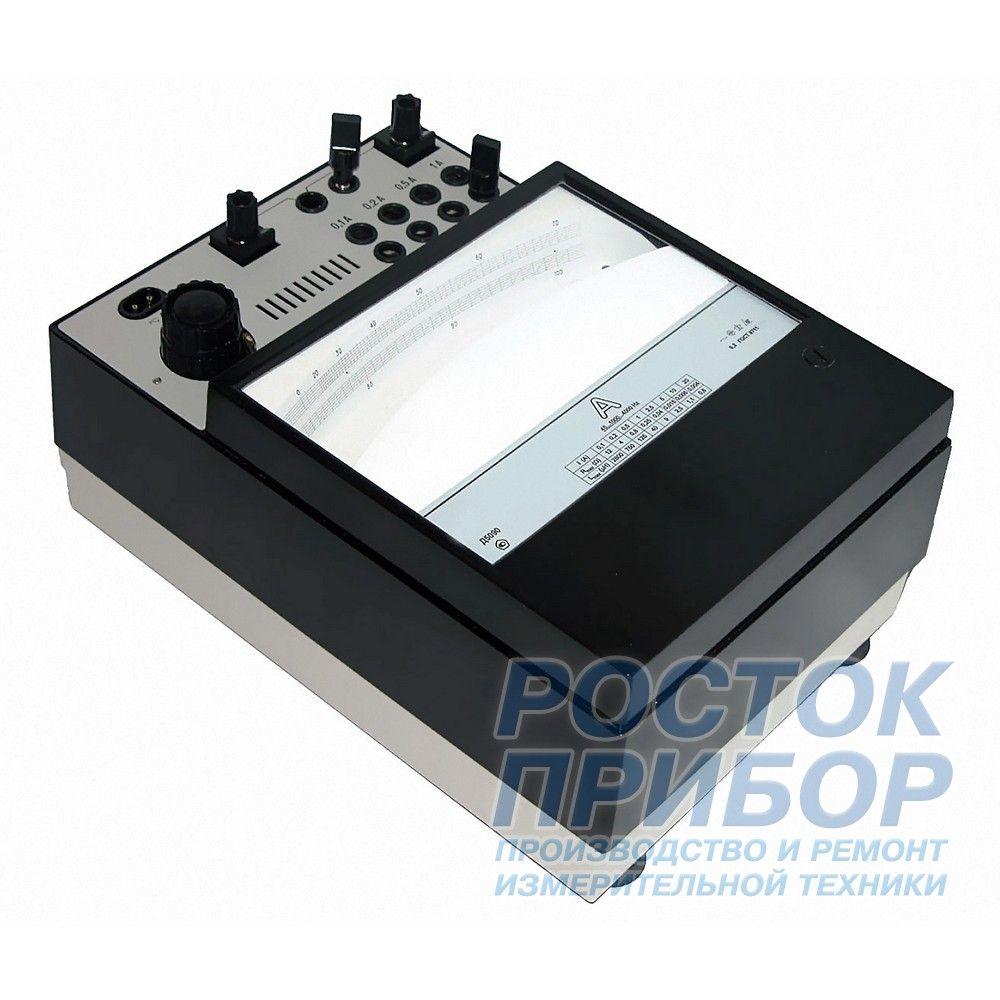Амперметр д5090 техническое описание и инструкция по эксплуатации